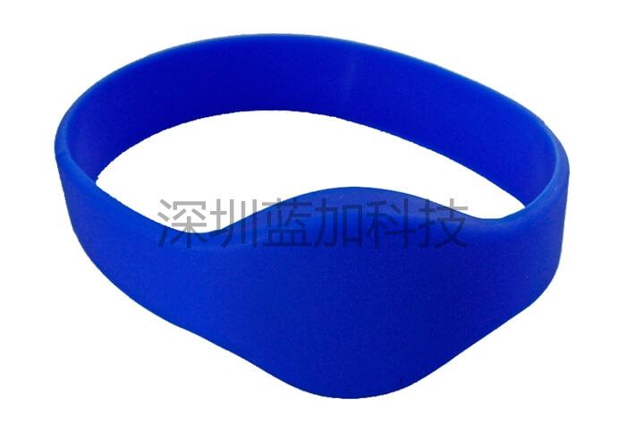 金宝博188_D-S006硅胶椭圆腕带