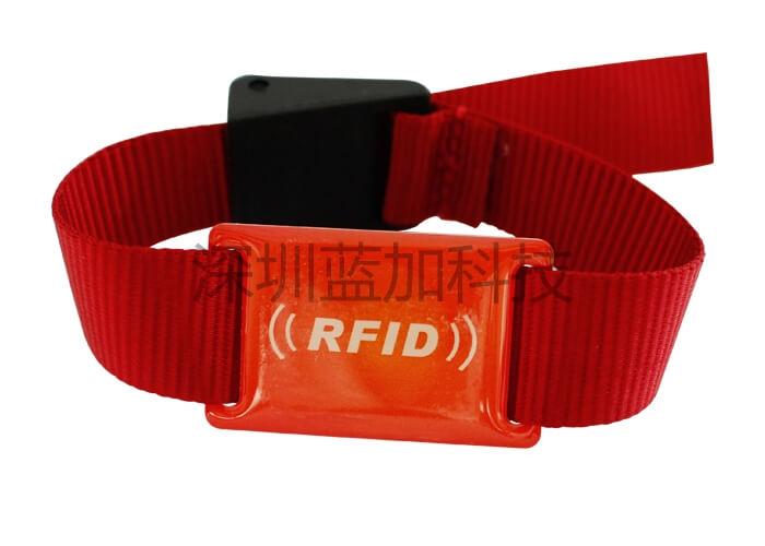 188BET_D-S007尼龙PVC腕带