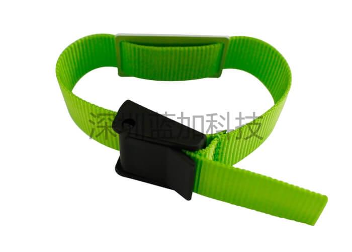 金宝博188_D-S007尼龙PVC腕带