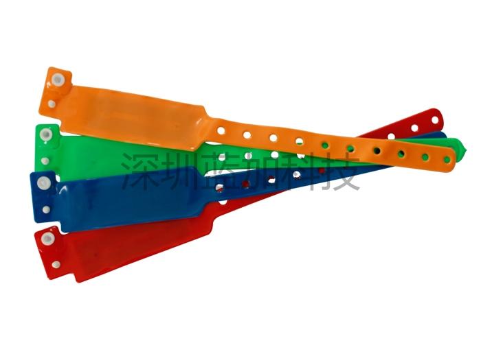 金宝博188_D-S013 一次性PVC腕带